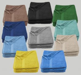 24x48 Color Towels