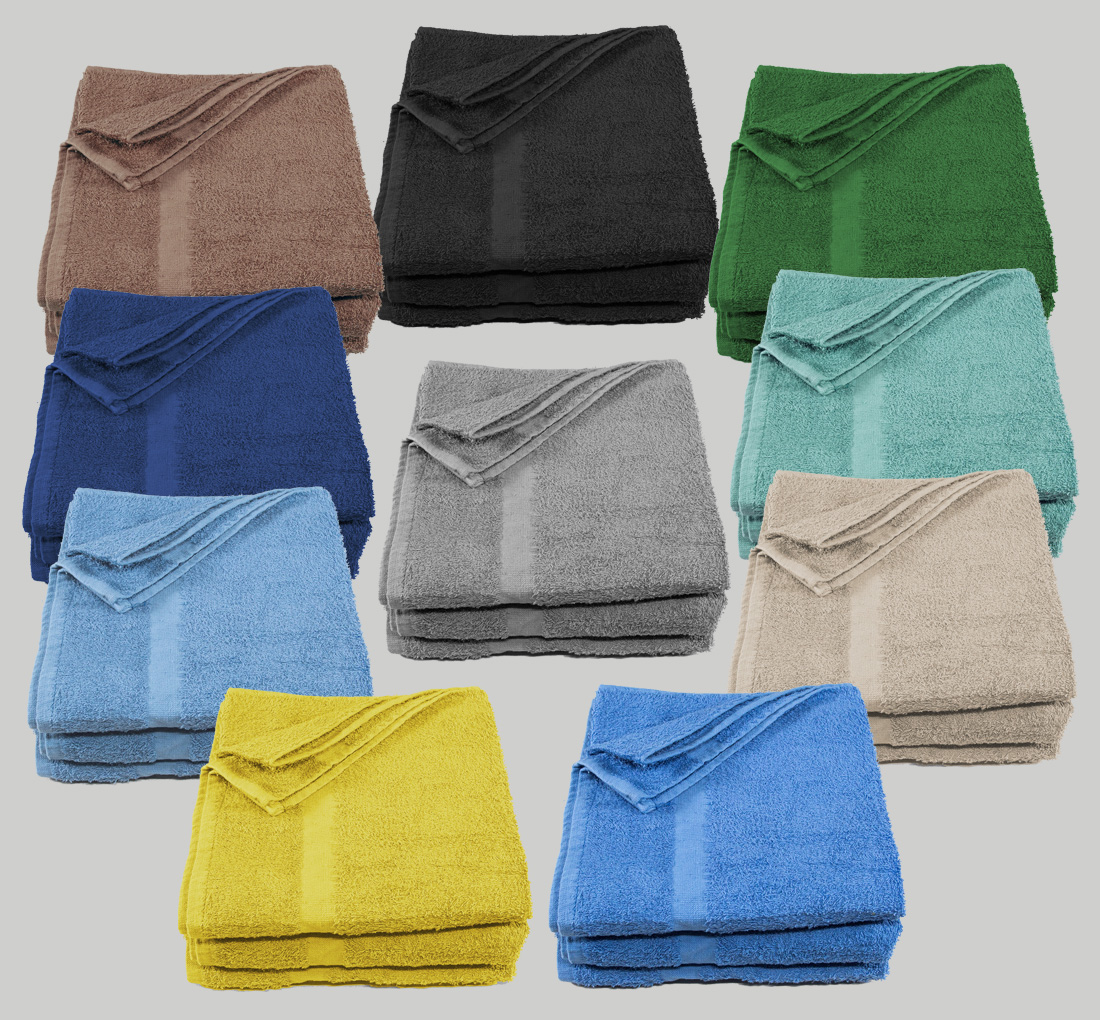 Gym Towels in Bulk