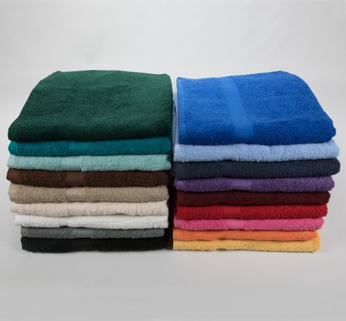 27x52 Color Towels