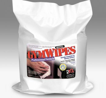 2XL-38 Gym Wipes Refill
