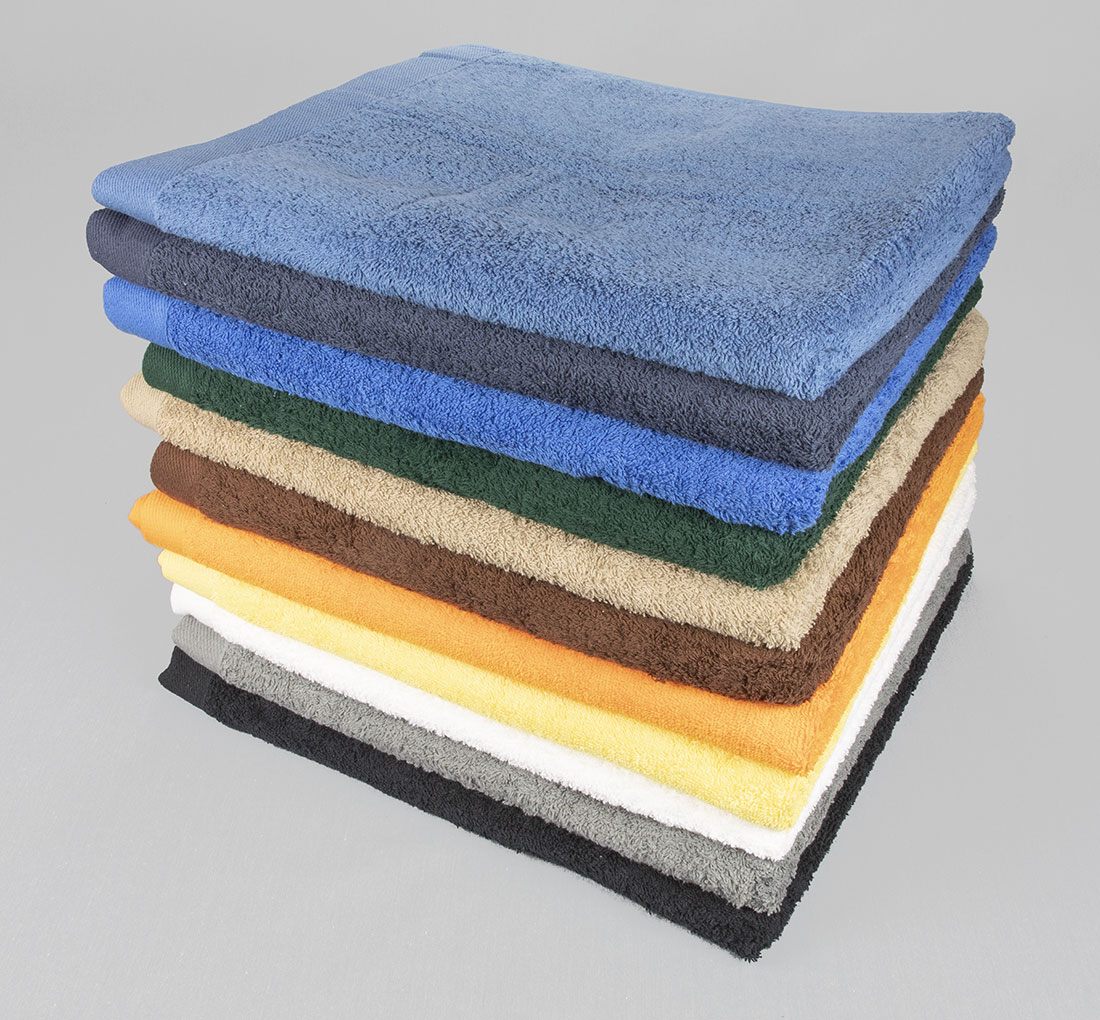32x66 Premium Color Towels