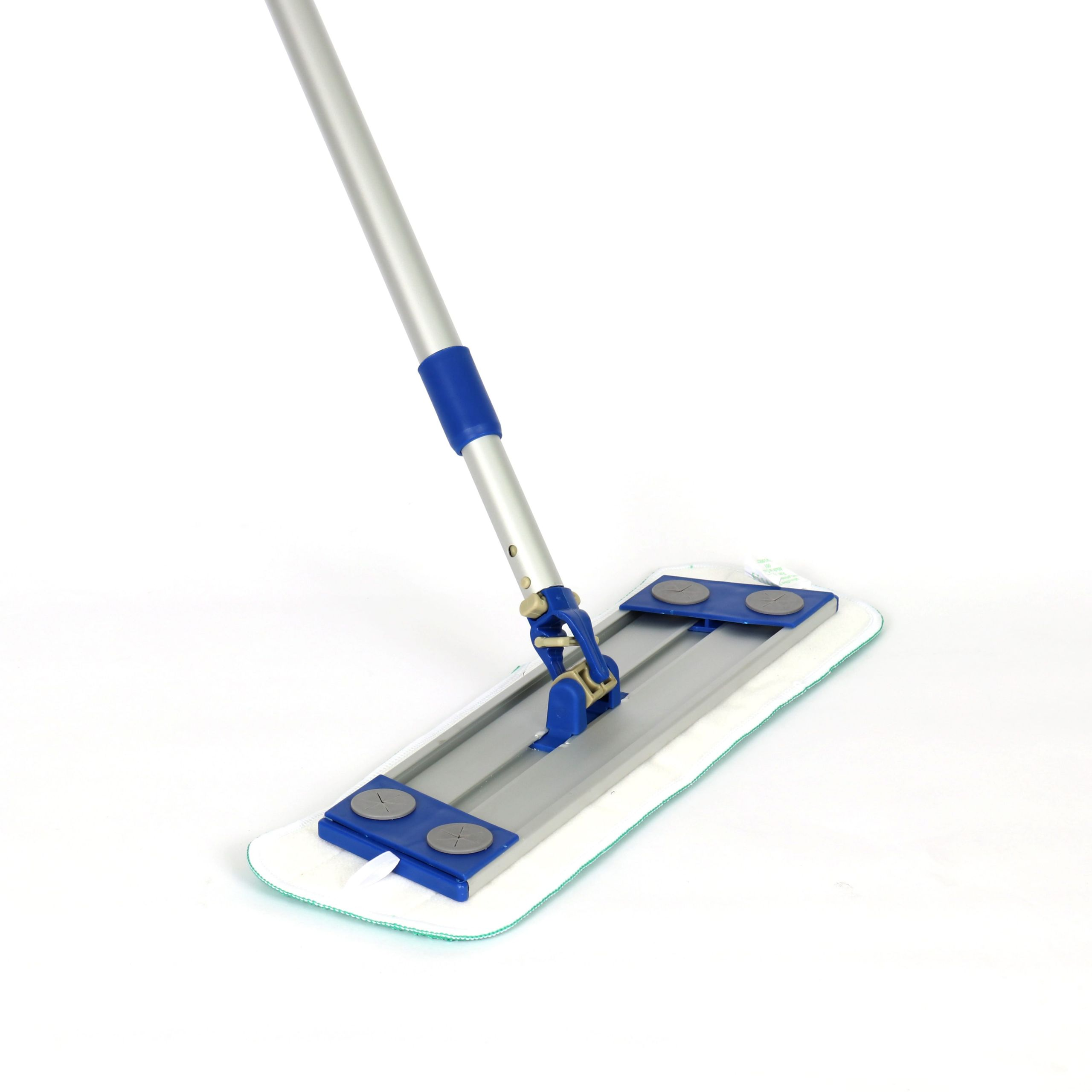 Cleaning Kit Wet Mop Close Up