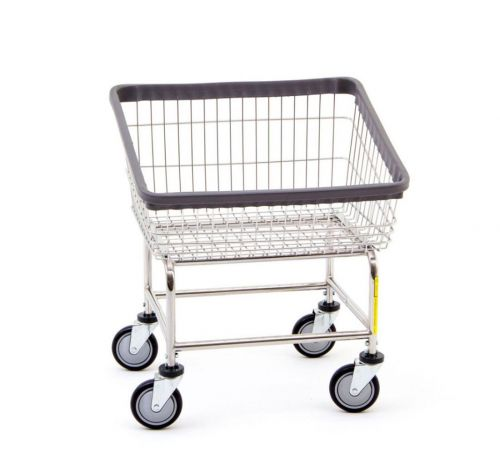 Rbwire Laundry Cart Frontload 100t