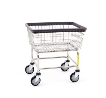 Rbwire Wire Laundry Cart Narrow 100d