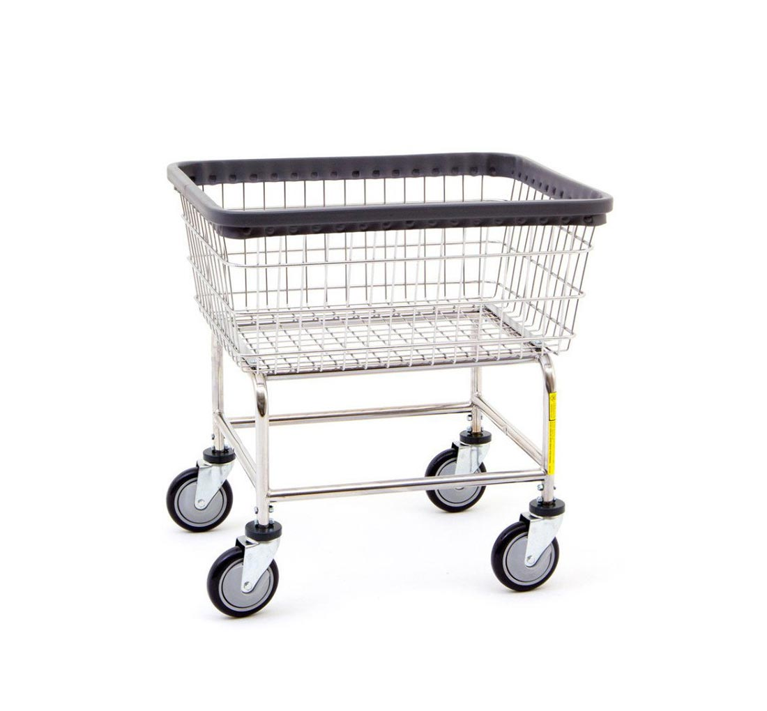 Rbwire Wire Laundry Cart Standard 100e